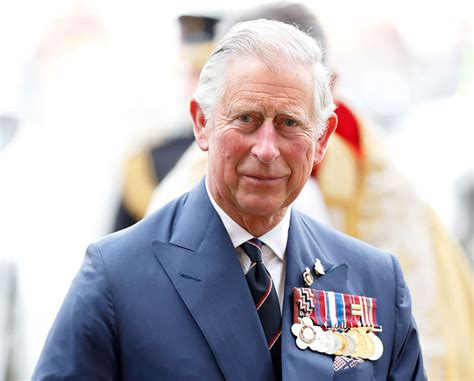 prince charles prince charles named londoner of the decade