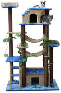 17 best ideas about cat trees on cat houses