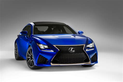 lexus sports car blue a lexus first a true sports car carfanatics blog