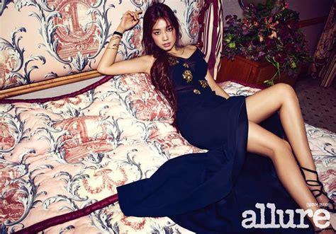 Dress Korea Park Hae Shin park shin hye is an alluring for allkpop