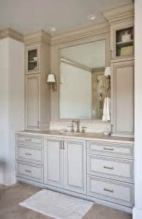 Bathroom Cabinet Ideas by Bathroom Vanity Design Classy And Timeless Bathroom