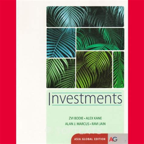 Buku Bisnis Investments Bodie Markus steve969 just launched on in usa marketplace pulse