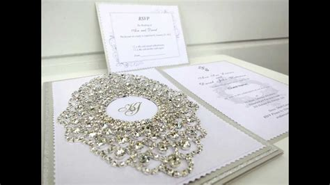 Best Handmade Wedding Invitations - unique handmade wedding invitations vertabox