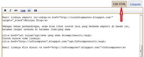 membuat link new tab di php 2012 belajar blog