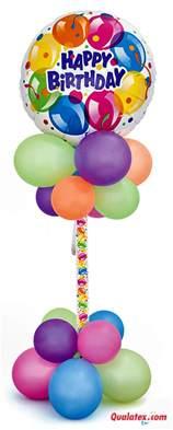 birthday balloon bouquet bouquet birthday 36