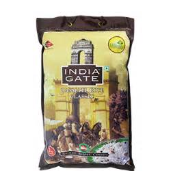 Brands Of Paint India Gate Basmati Rice Classic 5 Kg Buy Online