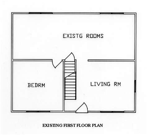 dormer floor plans new shed dormer for 2 bedrooms brb12 5176 the house