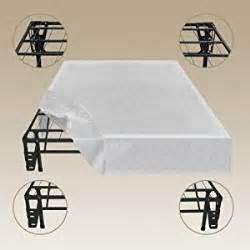 Sleep Master Elite Platform Metal Bed Frame Twin X Large Amazon Com Sleep Master Platform Metal Bed Frame
