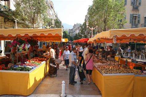 Marche De by March 233 S De Provence Site Officiel De La Ville De Toulon
