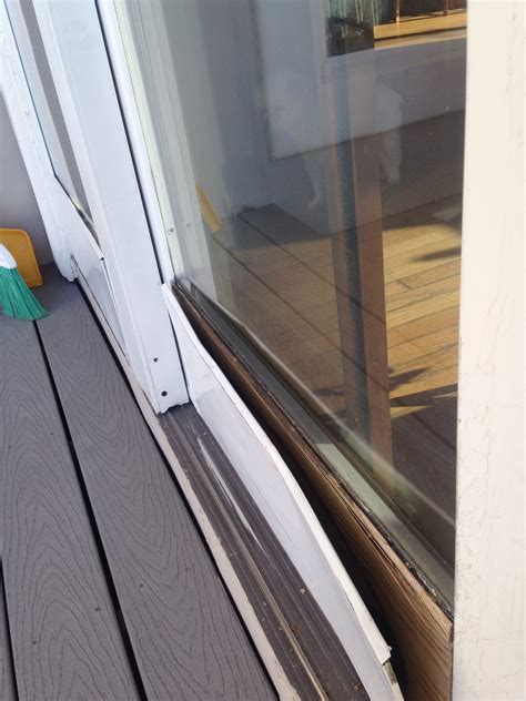 Remove Pella Sliding Patio Screen Door Modern Patio Removing A Patio Door