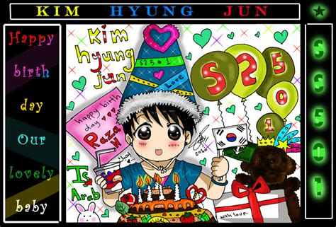 Appy Day By Baby Fc happy b day baby 501 by rose123321123 on deviantart