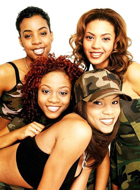 The S Child the original members of destiny s child we re going
