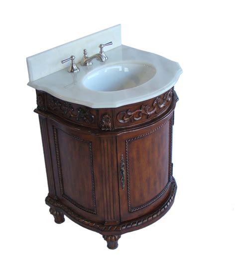 oriental bathroom vanity chans oriental catalina 26 antique single sink bathroom