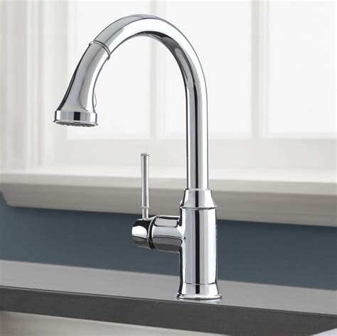 how to fix polished nickel kitchen faucet home ideas
