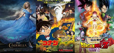 Japan Box Office by Japan Box Office Ranking Week Of May 2 3 Arama Japan