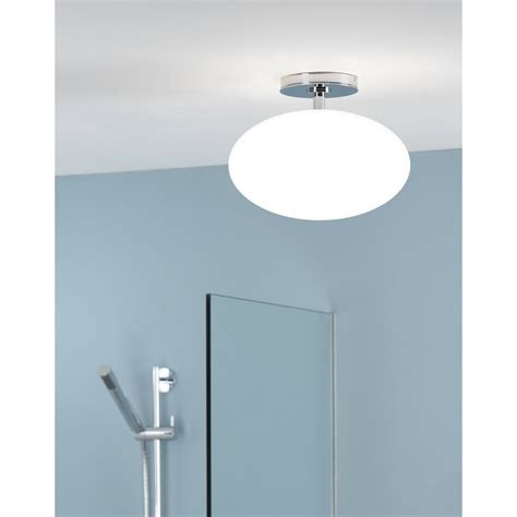 Bathroom Lighting Zeppo 0830 Polished Chrome Bathroom Lighting Ceiling Lights