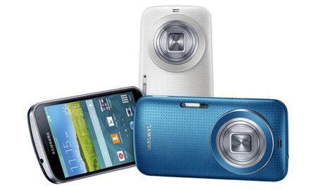 Samsung S5 Zoom comparativa samsung galaxy k zoom vs samsung galaxy s5