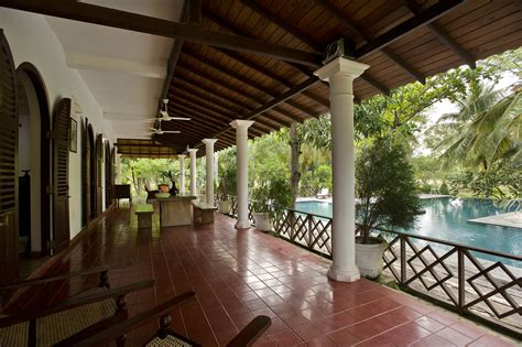 veranda of a house gallery villa s edge tangalle 4 bedroom