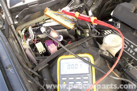 2001 bmw 525i transmission problems bmw e39 5 series transmission fail safe 1997 2003 525i