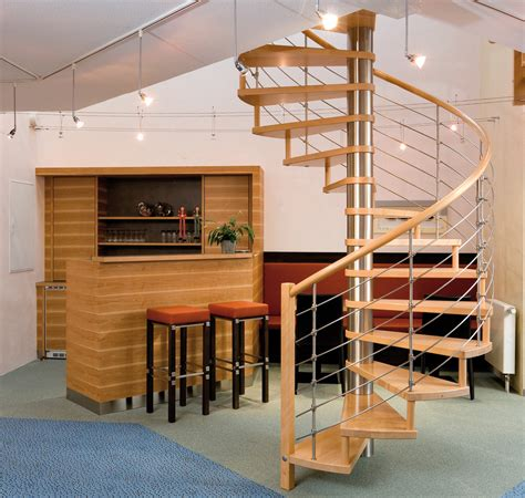 spindeltreppen bucher treppen das original - Bucher Treppen
