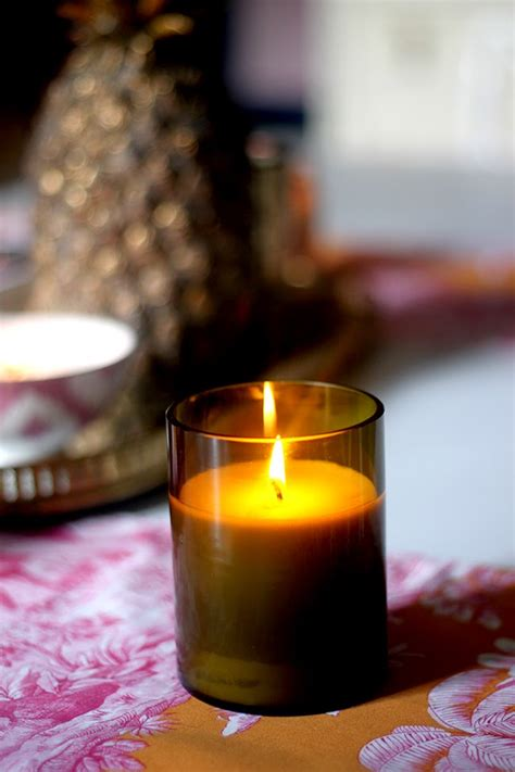 Are Gold Candles Made Of Soy by How To Make Soy Wax Candles With Essential Oils Swoon Worthy