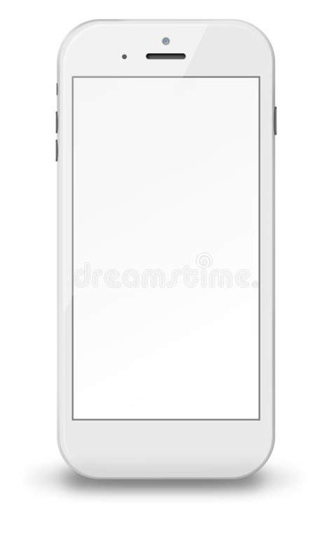 witte achtergrond met 3d pingun met zonnebril en een ijsje slimme telefoon met het lege scherm op witte achtergrond