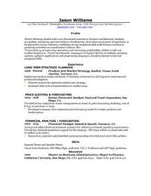 Sample Resume Templates Sample Resume 85 Free Sample Resumes By Easyjob Sample Resume