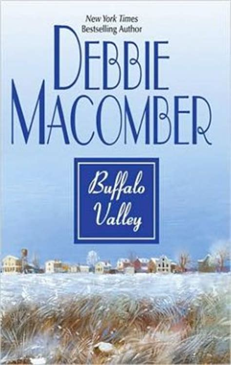 buffalo valley dakota series 4 by debbie macomber