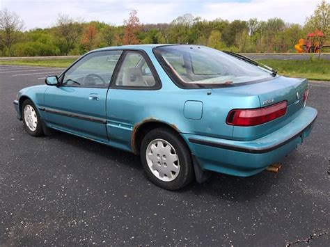 acura integra hatchback 1991 acura integra hatchback for sale used cars on