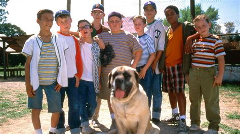 from sandlot yankees recreate memorable from the sandlot fox sports