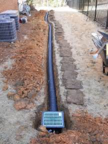 best 25 underground drainage ideas on pinterest drainage solutions yard drainage and