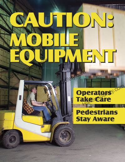 mobile equipment mobile equipment safety harkins safety