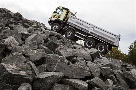 driver per web volvo trucks ecco l i shift con primini macchine edili news