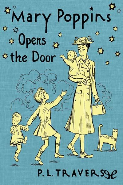 libro mary poppins in the libro mary poppins opens the door de p l travers descargar gratis ebook epub