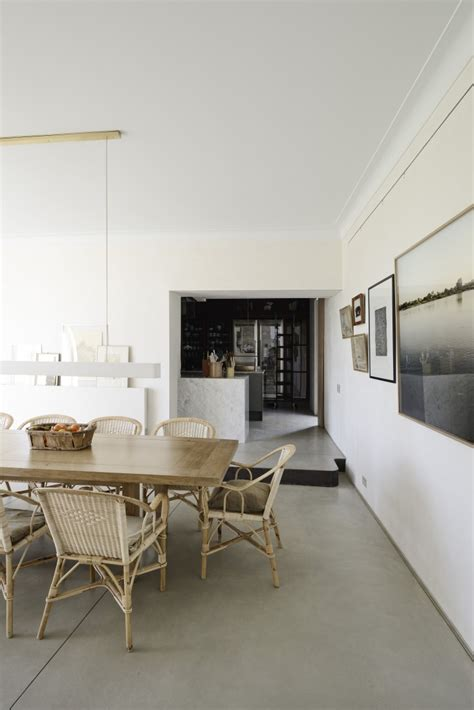 Provence Dining Room by This Look A Modern Farmhouse Dining Room In Remodelista