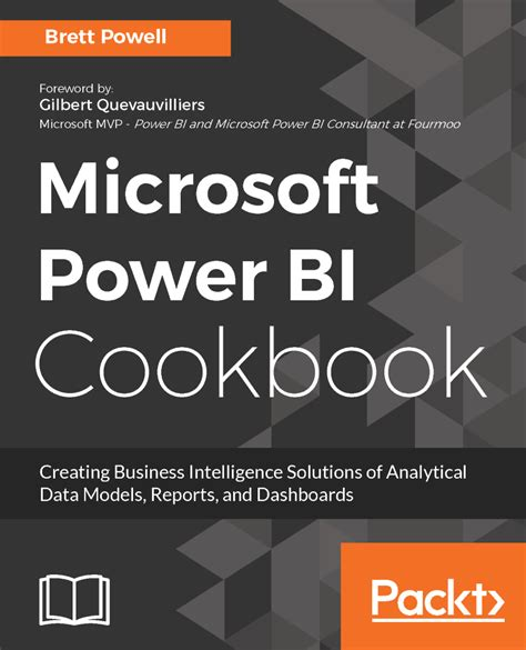 pro power bi desktop books microsoft power bi cookbook packt books