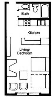crystal colony floor plans with guest suite kitchenette free home