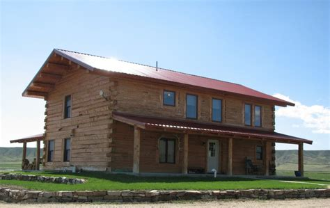 log home for sale in wyoming wyoming home for