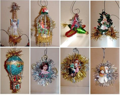 Victorian Christmas Tree Ornaments - 25 best ideas about vintage christmas ornaments on pinterest vintage christmas decorating