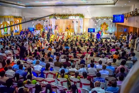 A Traditional Hindu Wedding photography   Subramaniam Hall
