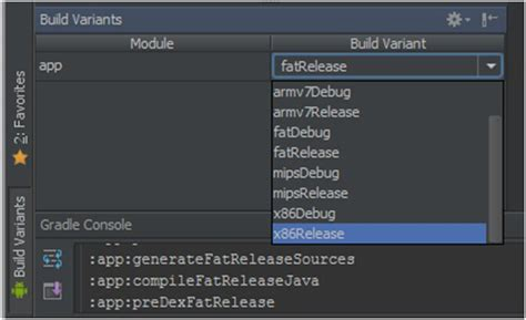 ndk android studio intgration des fichiers so et du ndk android avec gradle android studio