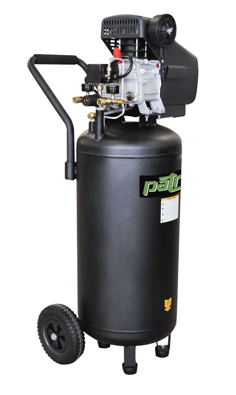 patron c2020 air compressor 2 0 hp electric 20 gallon rentquip canada