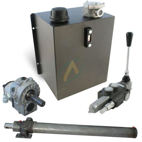 bureau d 騁ude hydraulique kit fendeuse de buche hydraulique 13 tonnes avec groupe