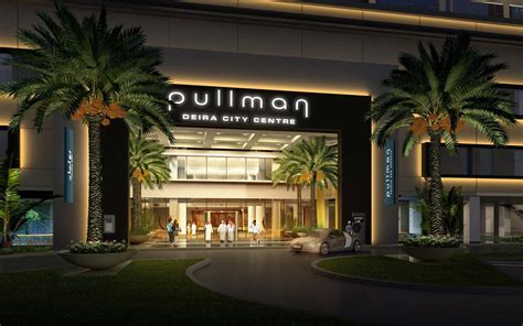 design effects pullman delta lighting solutions projects pullman hotel