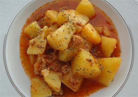 patates hamurlu poaa tarifi yemek tarifleri sitesi kıymalı patates yemeği tarifi pratik ev yemek tarifleri