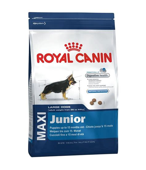 Royal Canin 8 Kg Puppy Mini Junior Gojek royal canin food maxi junior 15 kg buy royal canin food maxi junior 15 kg at low