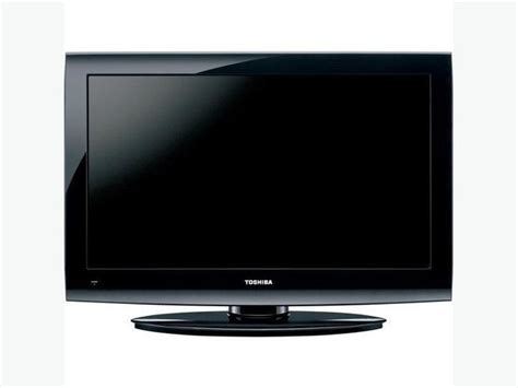 Tv Lcd Regza Toshiba 32 32 quot toshiba regza 1080p lcd tv oak bay