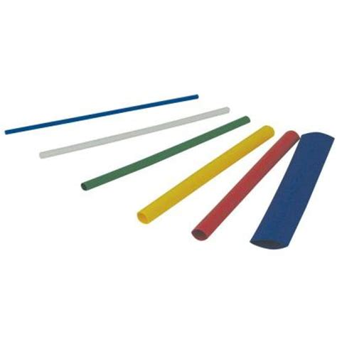 gardner bender heat shrink tubing assortment 160