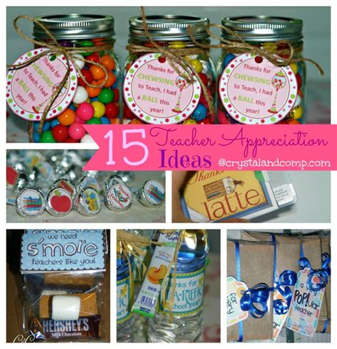 ideas for teachers appreciation week ideas and deals to say thanks