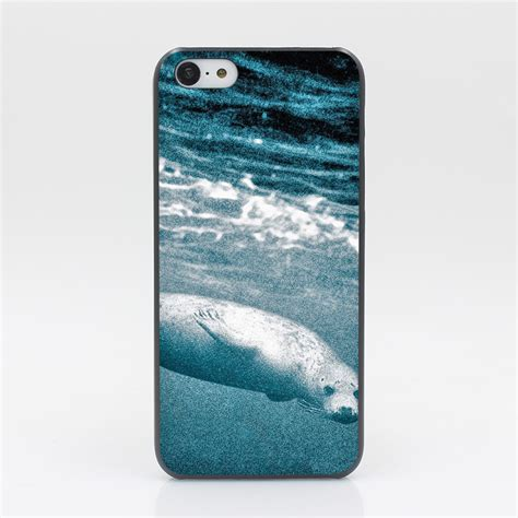 Iphone 6 6s Plus Billabong Surf Hardcase 965cd seal below the surf black cover for iphone 4 4s 5 5s 5c se 6 6s plus print in